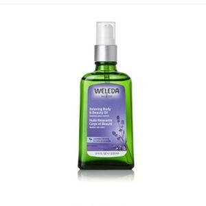 WELEDA Lavender Body Oil